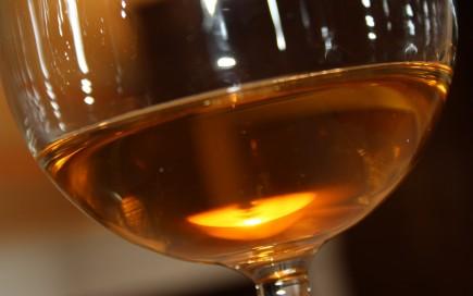 Estinzione 3 - Bicchiere