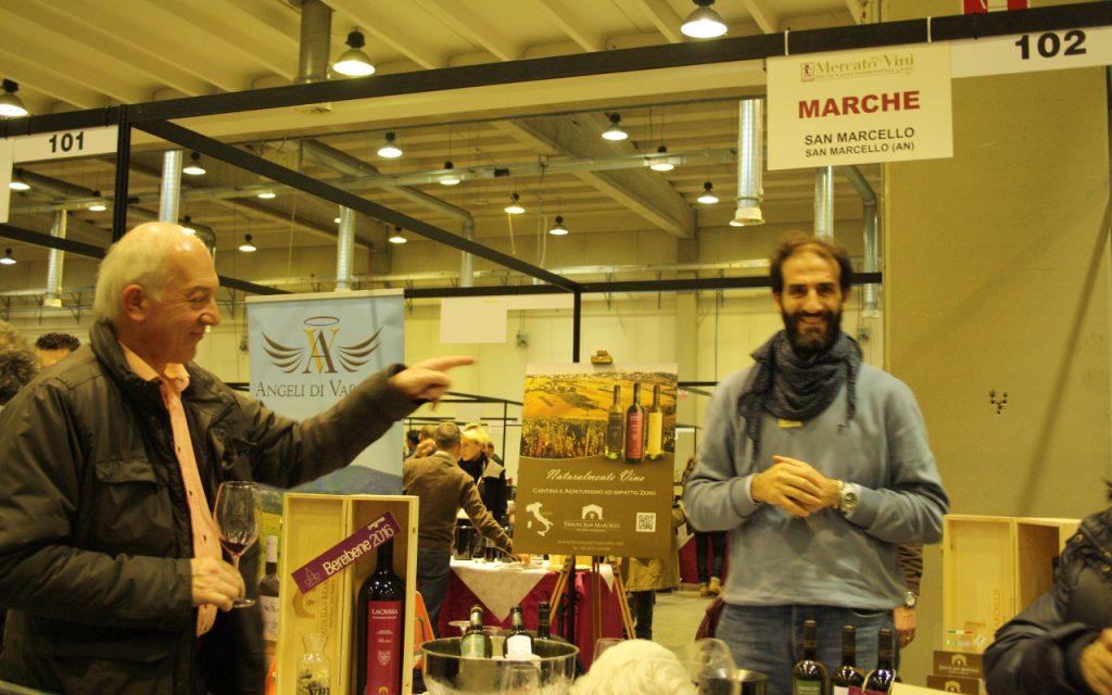 FIVI e l'aldila - San Marcello
