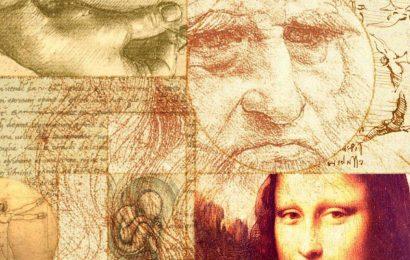 Genio e Malvasia - collage