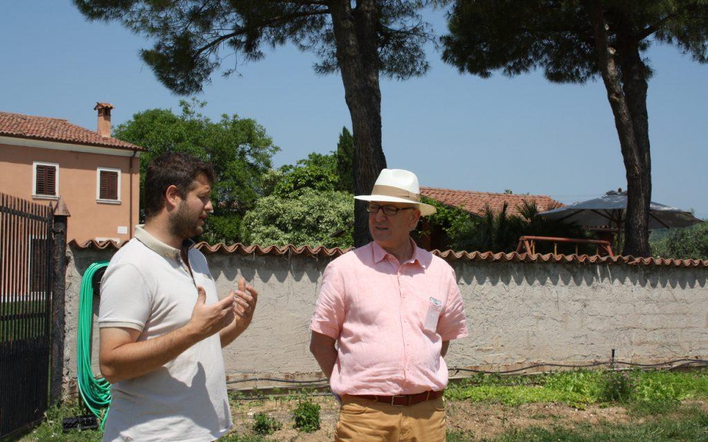 Marco Mosconi - Con Matteo